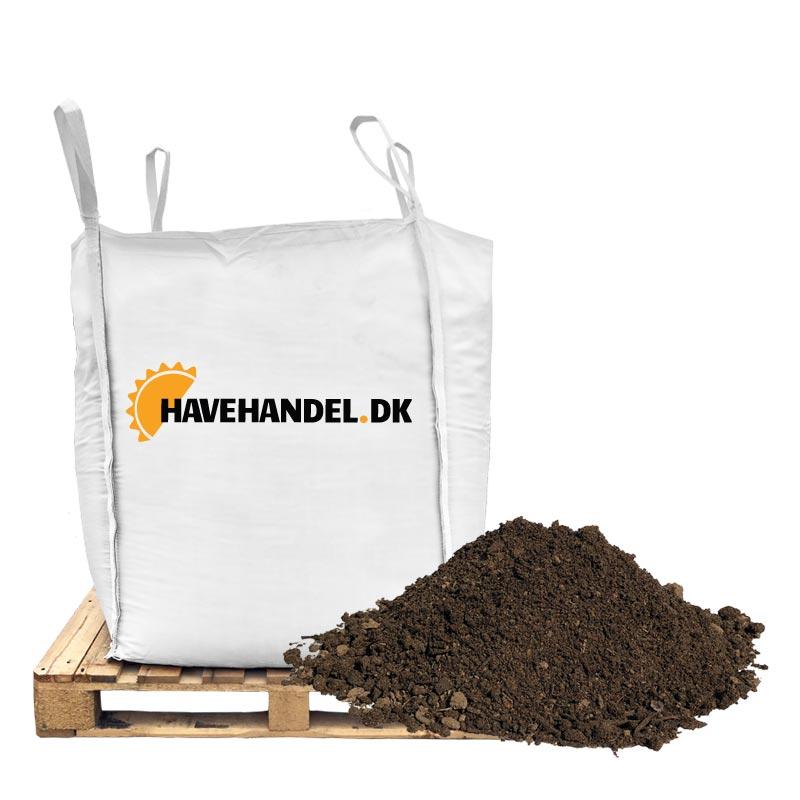 Image of   Drivhusmuld 1000 liter