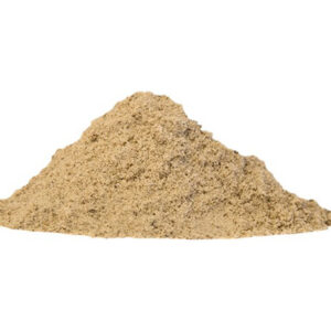 Strandsand 0-2 mm