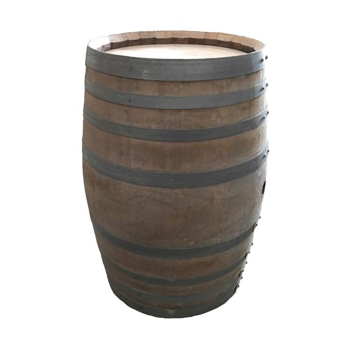 Image of   Brugt vintønde, Eg, bejdset, 225 liter