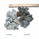 grå granitskærve 16-32