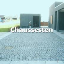 Chaussesten
