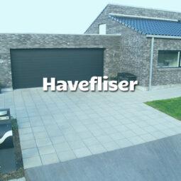 Havefliser