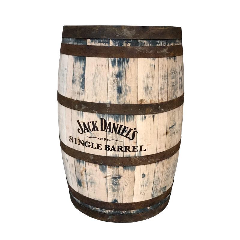 Billede af Jack Daniels Whiskytønde 190 L