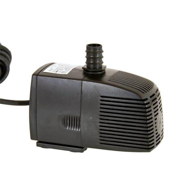 Image of 1500 liter pumpe med filter