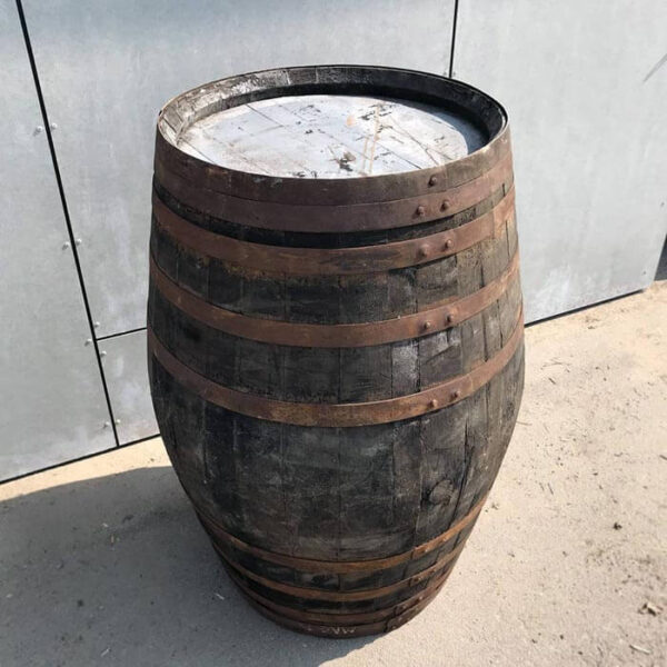 500 liters sherry tønde