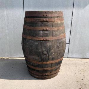 Brugt sherry tønde 500 liter