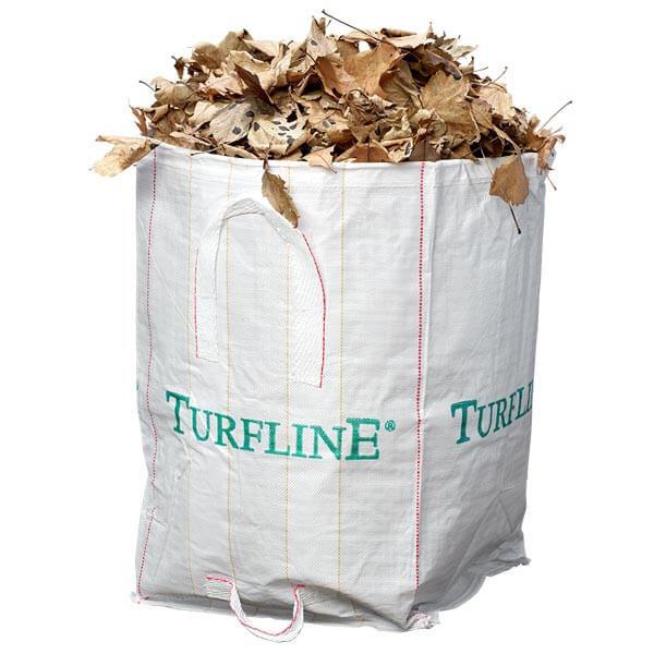 Affaldssæk til haveaffald 200 liter
