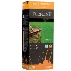 Græsfrø med kalk Turfline