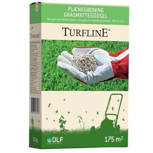 Turfline plænegødning