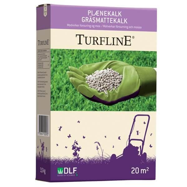 Image of Turfline Perlekalk med magnesium 3,5 kg