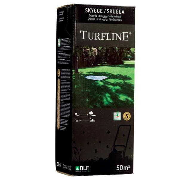 Image of   Turfline Skygge græs 1 kg - græsfrø