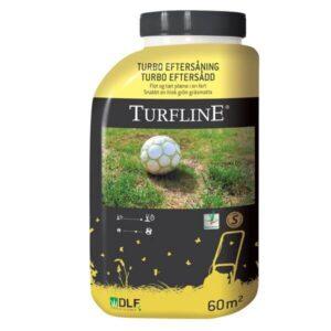 Gode eftersånings græsfrø fra turfline