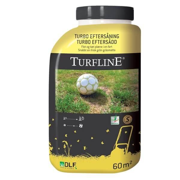 Billede af Turfline Turbo Eftersåning græsfrø