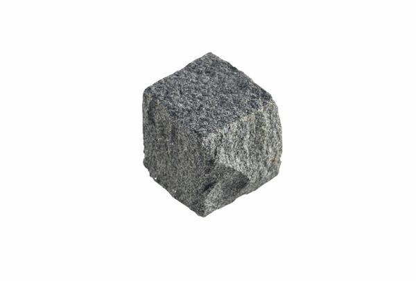 sorte mosaiksten granit