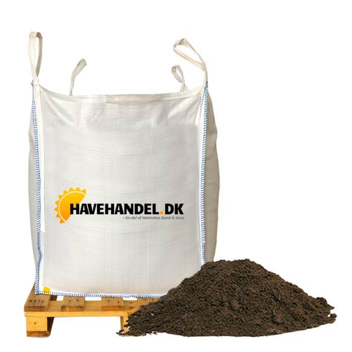 Image of   HH Topdressing / Plænedressing 1000 liter