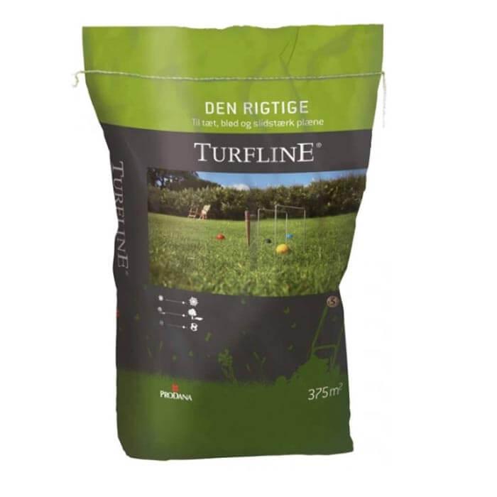 """Billede af Turfline """"Den Rigtige"""" 7,5 kg. - Græsfrø"""