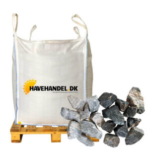 grå granitskærver 32-64