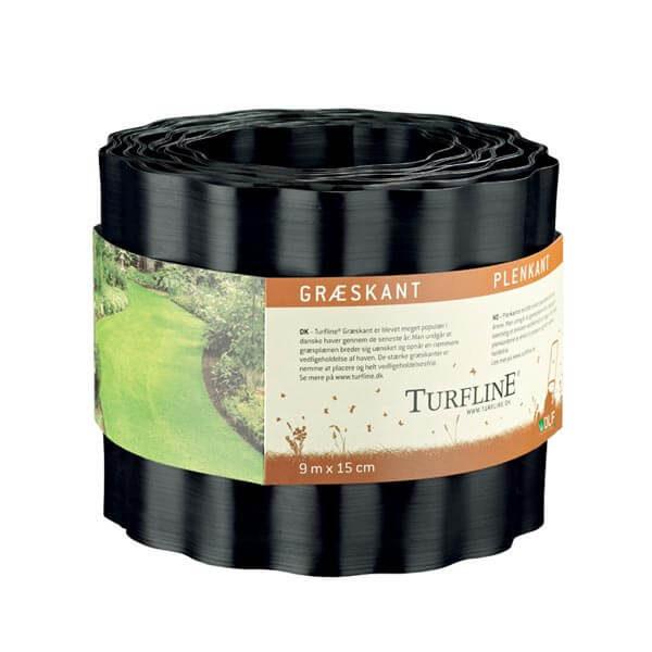 Turfline Grækant 9m x 15 cm