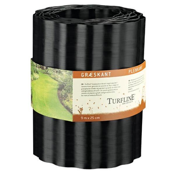 Turfline Grækant 9m x 25 cm