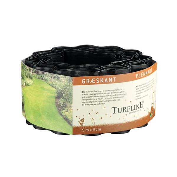 Turfline Grækant 9m x 9 cm