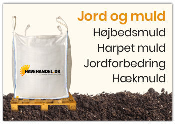 jord og muld kategori