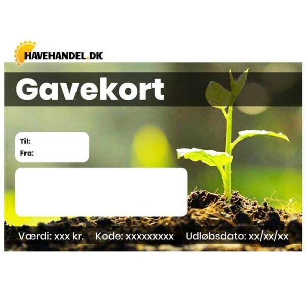 GavekortHH