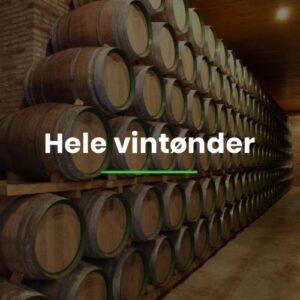 Hele vintønder