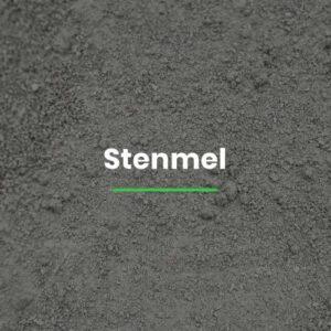 Stenmel