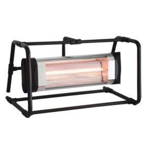 handy terrassevarmer til garage eller værksted