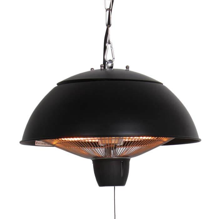 Image of   terrassevarmer hængemodel 600/1500 W