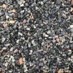 Granitskærver grå vikans 11-16 mm våd