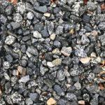 Granitskærver grå vikans 16-32 mm våd