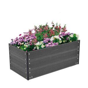 Kapilærskjuler / plantekasse