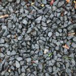 Granitskærver sort norit 16-22 mm våd