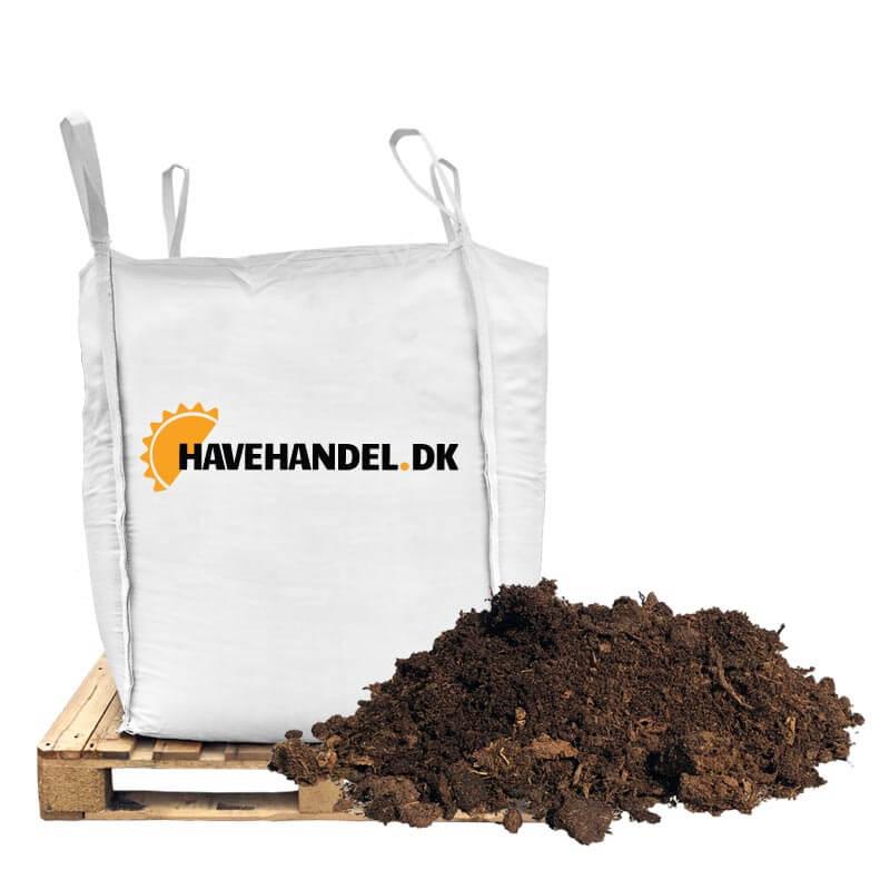 Image of   Dansk sphagnum 1000 liter