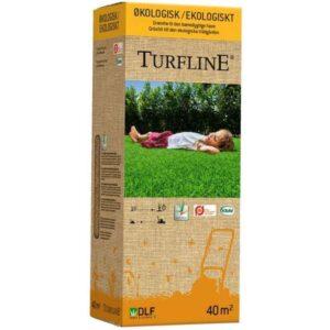 Økologiske græsfrø 1 kg
