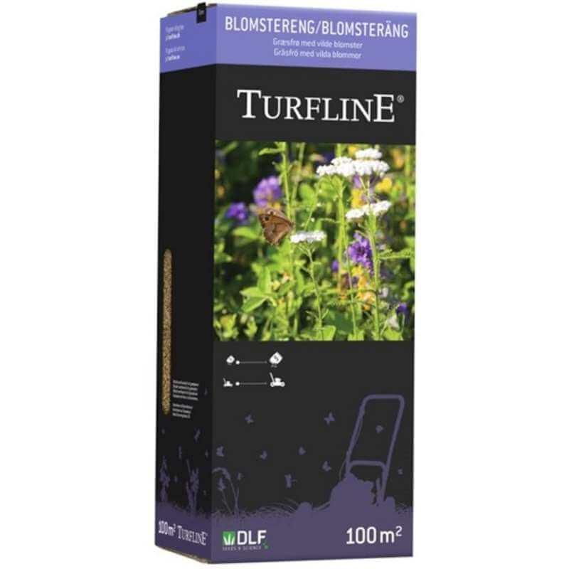Image of   Turfline blomstereng græsfrø 1 kg