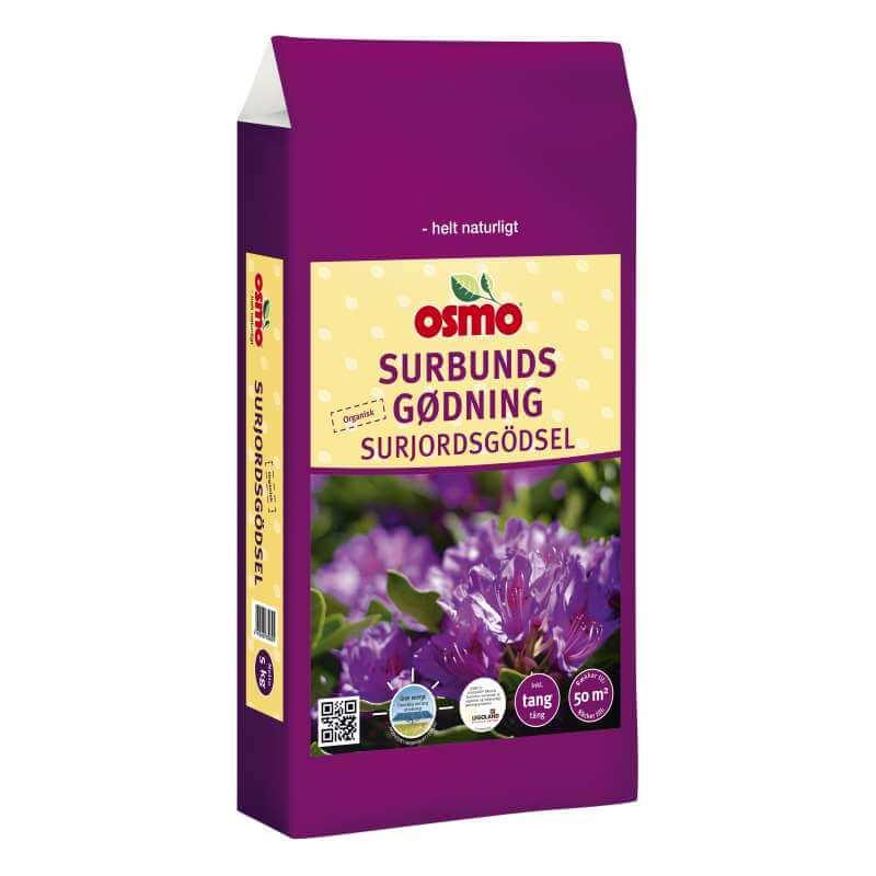 Image of   Osmo Surbundsgødning 2 kg