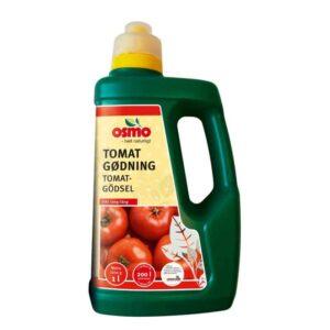 Flydende tomat gødning fra Osmo