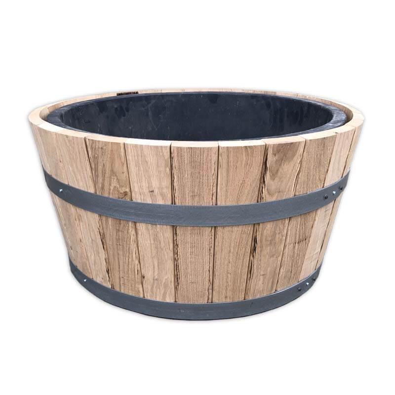 Image of   Plantekumme, Eg, 90 liter