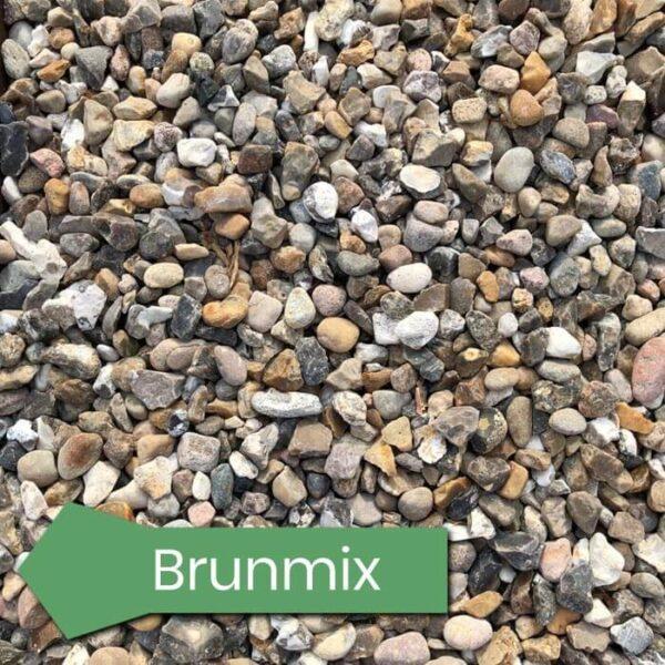 aertesten-Brunmix