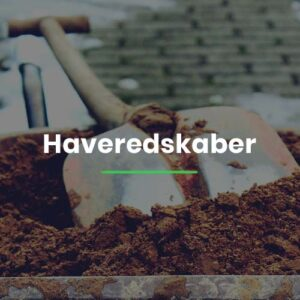 Haveredskaber
