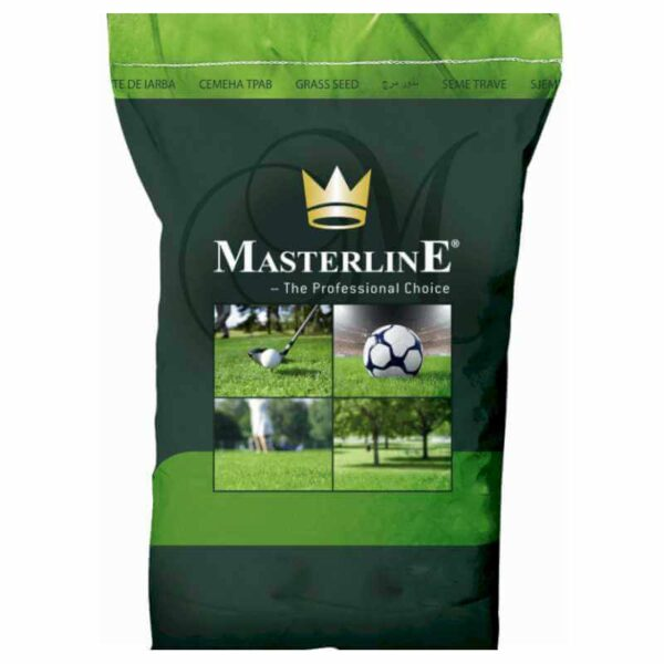 Masterline graesfroe 15 kg