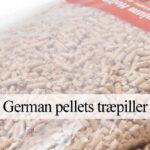 German pellets fra Tyskland