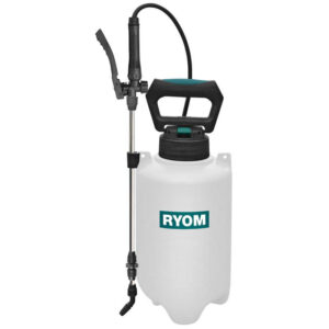 Ryom pro tryksprøjte