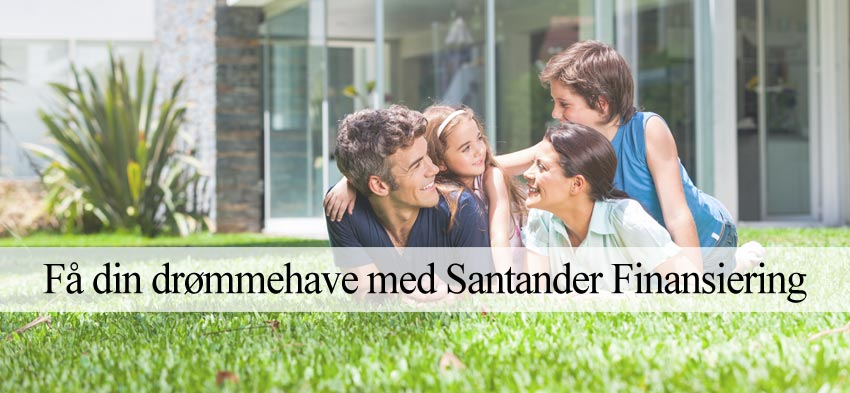 Finansiering havehandel.dk