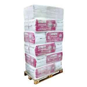 Grov spagnum 5400 liter