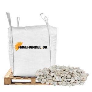 hvide 11-16 mm. granitskærver i bigbag fra havehandel.dk
