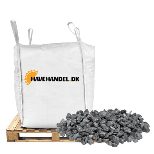 sort 11-16 granitskærver havehandel