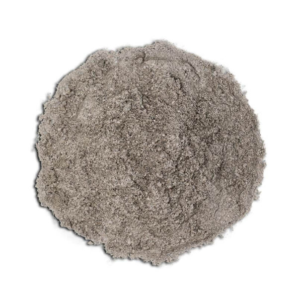 grå stenmel i løsvægt
